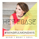 Mindful Mondays: Robin Mize 1