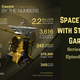 Cassini's grand finale going out in a blaze of glory  - SpaceTime with Stuart Gary Series 20 Episode