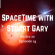 Mysterious white dwarf pulsar discovered - SpaceTime with Stuart Gary Series 20 Episode 14