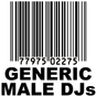 Generic Male DJs