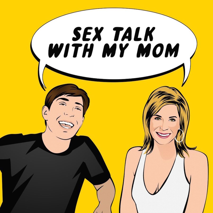 Sex talk with