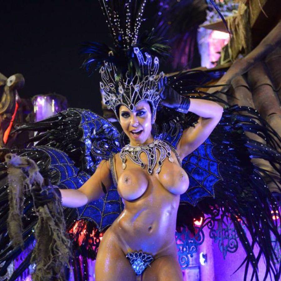 секс карнавал видео - 2